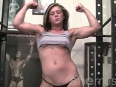 Gym Thumb