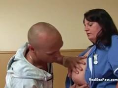 Sjuksköterska Thumb