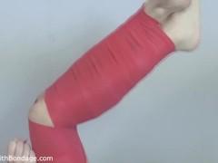 Tied Thumb