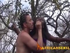 African Thumb