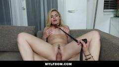 MYLFDOM - Sexy Milf Cheats On Her Hubby Thumb