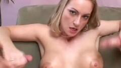 Heather deep get naked deepthroat big cock and creampie Thumb