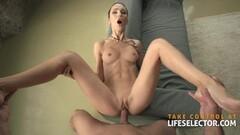 Amazing Blonde MILF Naughty Cam Show Thumb