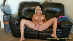 """Filthy Ms Paris and Her Taboo Tales """"Mom's Skype Call"""" Thumb"""
