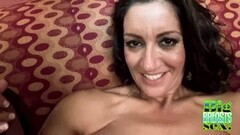 Balancing Work And Play In India Sexy MILF Thumb