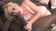 Sexy Pregnant Hydii May Fucks a BBC Thumb