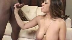 Babe Whitney Stevens wanks this hard cock Thumb