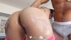 Audrey Charlize wet pussy Thumb
