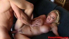 Anal milf late night trimmed pussy Thumb