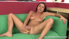 Mick Blue pounding Kenna James stretched pussy balls deep Thumb