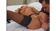 Hot Girl Sex Toys Penetration Thumb