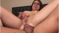 YouPornMate Jenny19 masturbates for the camera Thumb