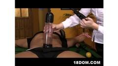 Girls Only Nuru Massage p. 1/2 Thumb