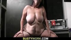 Amateur Girls get plenty of sex in a club Thumb