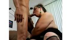 Sweet Babe Takes Hard Cock Thumb