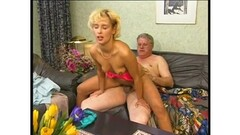Massive tits redhead hogtied and anal hooked Thumb