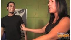 MatureReality - Lickety Split Thumb