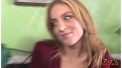 A very sexy model Joana Thumb