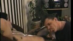 Kinky Straight Franco Fucking Face Thumb