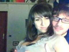 Webcam couple sex Thumb