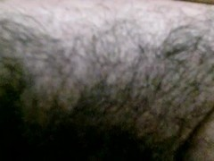 masterbate with an uncricumcised penis Thumb