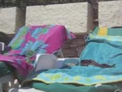 topless beach2 Thumb