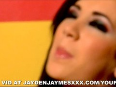 Jayden Jaymes with Annie Cruz Thumb