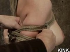 Girl punished by husband and hooker Thumb