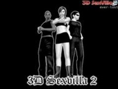 3D SexVilla 2  HardCore Sexgaming Thumb