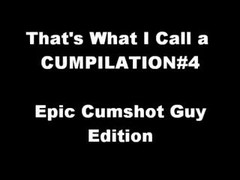 Facial cunpilation for spunk lovers and cum whores Thumb