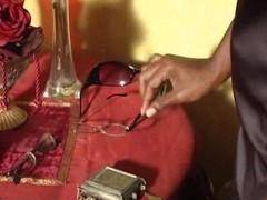 Negra Francesa - French Ebony (so hot) Thumb