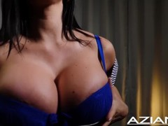 MAGIC TOUCH MASSAGE WITH JASMINE JAE Thumb