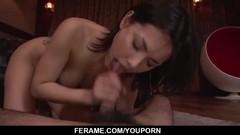 Maria Ozawa amazes with her sloppy skills - More at Slurpjp com Thumb