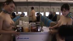 Jav airline.mp4 Thumb